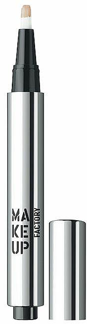 Corrector de ojos - Make Up Factory Light Reflecting Concealer — imagen N1