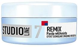 Perfumería y cosmética Pasta moldeadora para cabello - L'Oreal Paris Studio Line 7 Remix Pasta