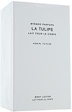 Perfumería y cosmética Byredo La Tulipe - Loción corporal perfumada
