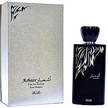 Perfumería y cosmética Rasasi Ashaar - Eau de Parfum