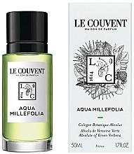 Perfumería y cosmética Le Couvent des Minimes Aqua Millefolia - Eau de toilette