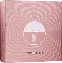 Perfumería y cosmética Cerruti 1881 Pour Femme - Set (eau de toilette/50ml + gel de ducha/75ml)