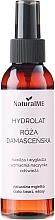 Perfumería y cosmética Agua natural de rosa de damasco en spray - NaturalME