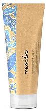 Perfumería y cosmética Loción de manos natural con aceite de marula y extracto de aloe vera - Resibo Natural Hand Lotion