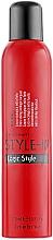 Perfumería y cosmética Laca ecológica para cabello de fijación extra fuerte - Inebrya Style-In Extra Strong Spray