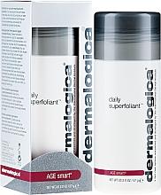 Perfumería y cosmética Exfoliante en polvo con extracto de raíz y carbón activo - Dermalogica Age Smart Daily Superfoliant