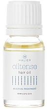 Perfumería y cosmética Aceite capilar intensivo de argán y soja - Halier Oiltense