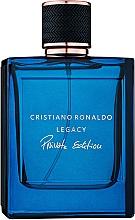 Perfumería y cosmética Cristiano Ronaldo Legacy Private Edition - Eau de parfum