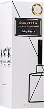 Perfumería y cosmética Ambientador Mikado con aroma a melocotón - Sorvella Perfume Home Fragrance Juicy Peach