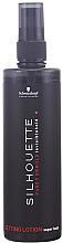Perfumería y cosmética Loción para fijado de cabello - Schwarzkopf Professional Silhouette Setting Lotion