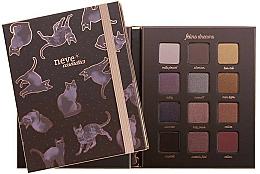 Perfumería y cosmética Paleta sombras de ojos - Neve Cosmetics Feline Dreams Eyeshadow Palette