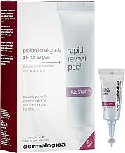 Perfumería y cosmética Peeling facial profesional con extractos de calabaza y arroz - Dermalogica Rapid Reveal Peel