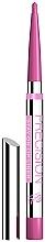 Perfumería y cosmética Lápiz labial preciso automático de larga duración - Bell Precision Lip Liner Pencil