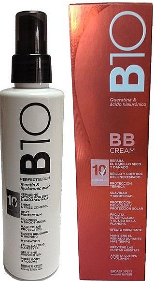 BB crema para cabello - Broaer B10 BB Cream For Hair — imagen N1