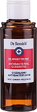 Perfumería y cosmética Gel de manos antibacterial - Dr. Szmich Antibacterial Hand Gel