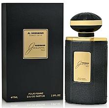 Perfumería y cosmética Al Haramain Junoon Noir - Eau de parfum