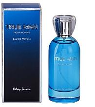 Perfumería y cosmética Kelsey Berwin True Man - Eau de parfum
