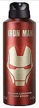 Perfumería y cosmética Desodorante spray - Marvel Iron Man Deodorant