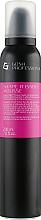 Perfumería y cosmética Mousse para cabello - Gosh Shape it Baby! Mousse