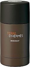 Perfumería y cosmética Hermes Terre dHermes - Desodorante stick