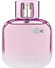 Perfumería y cosmética Lacoste Eau De Lacoste L.12.12 Pour Elle Eau Fraiche - Eau de toilette