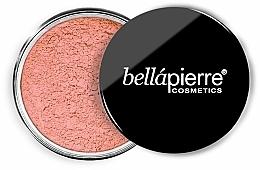 Perfumería y cosmética Colorete mineral suelto - Bellapierre Mineral Blush
