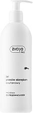 Perfumería y cosmética Gel para pies con extracto de castaña - Ziaja Pro Antiseptic Gel Chestnut
