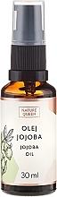 Perfumería y cosmética Aceite de jojoba - Nature Queen Jojoba Oil