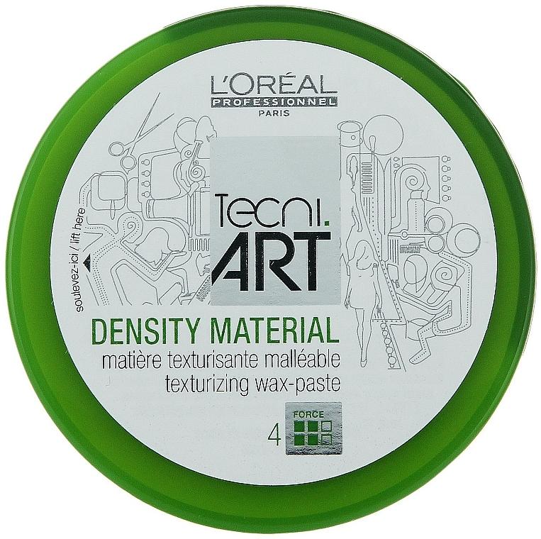 Cera texturizante para moldeado de cabello - L'Oreal Professionnel Play Ball Density Material — imagen N2