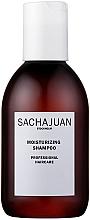Perfumería y cosmética Champú hidratante con aceite de argán - Sachajuan Stockholm Moisturizing Shampoo