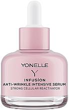 Perfumería y cosmética Tratamiento facial hipoalergénico antimanchas intensivo - Yonelle Infusion Anti Wrinkle Intensive Serum