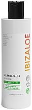 Perfumería y cosmética Gel corporal relajante con aloe vera y árnica - Ibizaloe Hot-Cold Gel