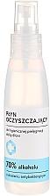 Perfumería y cosmética Spray de manos con 70% alcohol - Miraculum