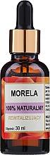 Perfumería y cosmética Aceite natural de albaricoque - Biomika Oil Syberian Apricot