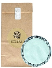 Perfumería y cosmética Toallita desmaquillante reutilizable - Shy Deer