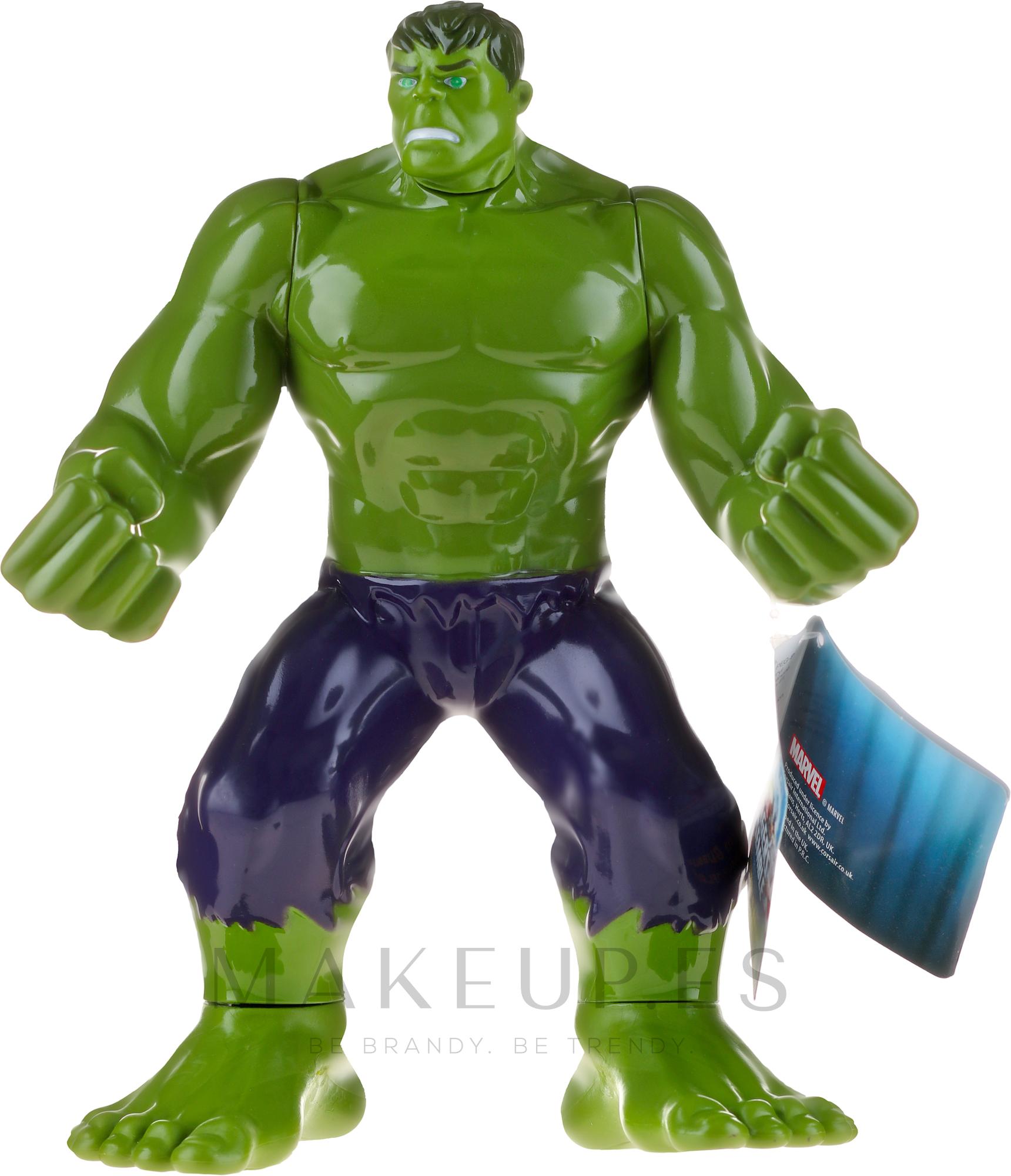 Gel de ducha y baño para niños - Admiranda Hulk — imagen 210 ml