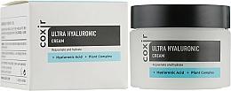 Perfumería y cosmética Crema facial rejuvenecedora con ácido hialurónico - Coxir Ultra Hyaluronic Cream