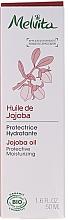 Perfumería y cosmética Aceite para rostro de jojoba bio - Melvita Huiles De Beaute Jojoba Oil