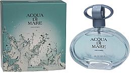 Perfumería y cosmética Real Times Aqua De Mare - Eau de parfum