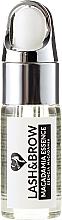 Perfumería y cosmética Esencia para rostro, cuerpo y cabello con aceite de macadamia - Lash Brow Macadamia Essence