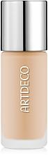 Perfumería y cosmética Base de maquillaje resistente al agua con excelente cobertura y UV filtros - Artdeco Rich Treatment Foundation