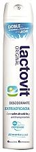 Perfumería y cosmética Desodorante - Lactovit Original Deodorant Spray
