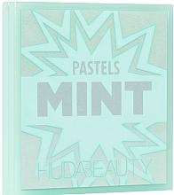 Perfumería y cosmética Paleta de sombras de ojos - Huda Beauty Pastel Obsessions