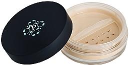 Perfumería y cosmética Base de maquillaje mineral con polvo de ámbar y extracto de avena - Pixie Cosmetics Minerals Love Botanicals