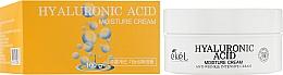 Perfumería y cosmética Crema facial hidratante con ácido hialurónico - Ekel Hyaluronic Acid Moisturee Cream