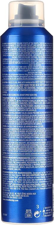 Spray para elevación y textura del cabello - Tigi Catwalk Your Highness Root Boost Spray — imagen N2