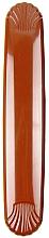 Perfumería y cosmética Portacepillo dental, marrón, 20,5cm - Donegal, 9333