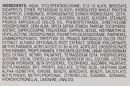 Crema aftersun antiarrrugas con extracto de almendra dulce - Collistar Antiwrinkle After-Sun Face Treatment — imagen N4