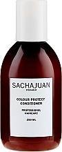 Perfumería y cosmética Acondicionador para cabello teñido - Sachajuan Stockholm Color Protect Conditioner