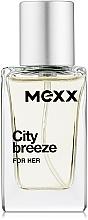 Perfumería y cosmética Mexx City Breeze For Her - Eau de toilette (mini)